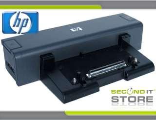 Original HP HSTNN IX01 EN488AA Docking Station * nc8430 * nc6400