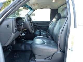 Chevrolet  Silverado 2500 SERVICE BODY in Chevrolet   Motors