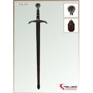 Ritterschwert   Das Schwert von Robin Hood, Robin of Locksley