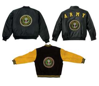 United States Army US Military Apparel Mens Jacket
