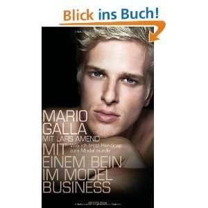 Handicap zum Model wurde: .de: Mario Galla, Lars Amend: Bücher