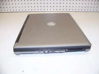 DELL LATITUDE D820 LAPTOP CORE DUO 1.8GHz/ 1GB/ 40GB