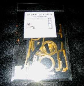 Scrapbooking Universal Paper Wizard Die Cuts