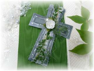 Kreuze Kreuz Kommunion Konfirmation Tischdeko Taufe 4250523104853