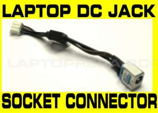 Jack Power Socket Port Connector for Acer Extensa 5230e, 5230z