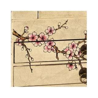 Treasure Box Treasure Box Japanese Cherry Blossom Jewellery Box