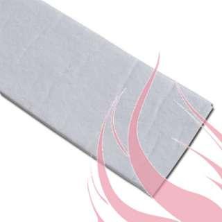 SILCAWOOL 120 Dichtband selbstklebend 1000 x 50 x 5 mm