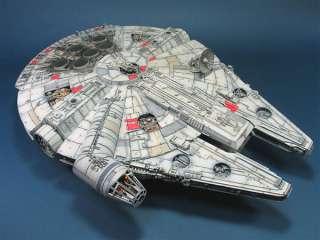 Fine Molds SW6 Star Wars MILLENNIUM FALCON 172 scale kit