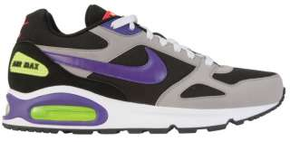 NEW MENS NIKE AIR CLASSIC BLACK, TRAINERS, SHOES