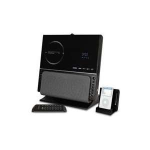 iSymphony Bluetooth Stereo System With Wireless iPod Dock