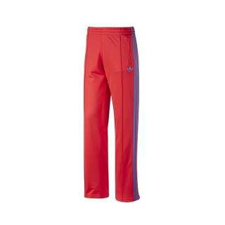 PANTALON FIREBIRD Rouge / Bleu V32601 Adidas