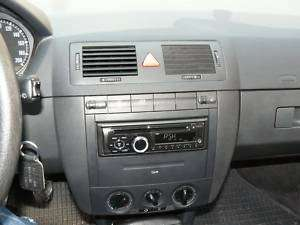 CD Mp3 Autoradio Skoda Fabia 1 VW Lupo Passat Golf 4  