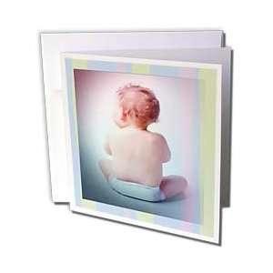 Susan Brown Designs People Themes   Diaper Baby   Greeting