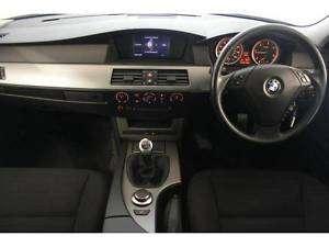BMW E60 E61 GEAR GAITER SHIFT BOOT BLACK LEATHER 03 09