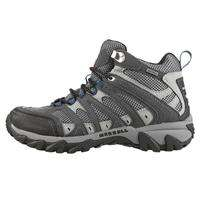 MERRELL MENS ENUMA WATERPROOF WALKING BOOTS SIZES 8 12 0738575570184