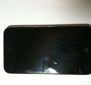 Ipod Touch 4g 8gb + Funda de silicona gratis (11864645)