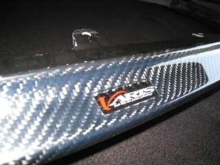 Genuine Varis Carbon Front Lip  Subaru Wrx Sti GRB