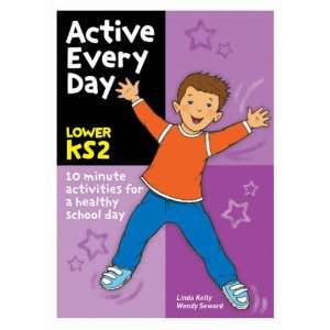 Active Every Day (9780713677287) Linda Kelly Books