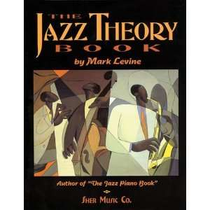 The Jazz Theory Book [Spiral bound]: Mark Levine: Books