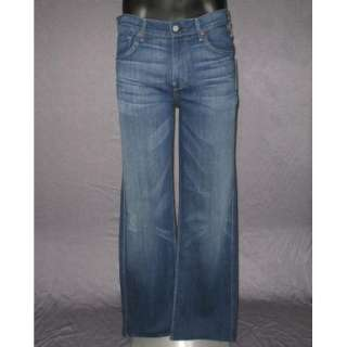 NWT! Mens 7 SEVEN FOR ALL MANKIND Jeans RELAXED WITH A POCKET PASO
