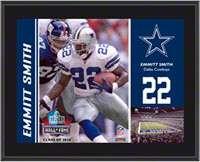 Dallas Cowboys Autographed Plaques, Dallas Cowboys Plaque, Cowboys