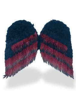 Gothic Dark Angel Wings