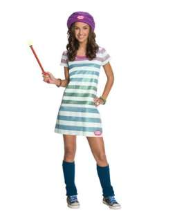 Disney Wizards of Waverly Place Alex Russo Costume