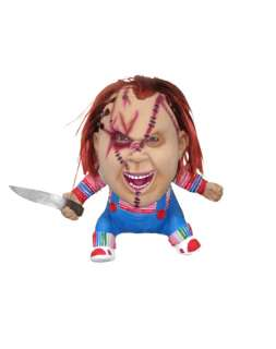 Chucky Doll Mask
