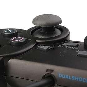€ 8.58   descarga de doble panel de control para PS2 (negro