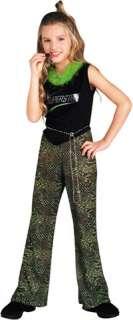 Super Star Diva Costume   Rock Star Diva Costumes