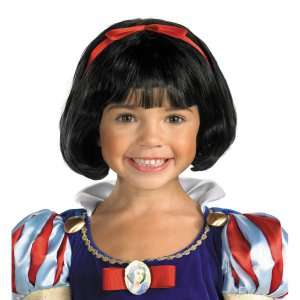 Home » Disney Snow White Child Wig
