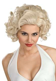 Marilyn Monroe Wig   Costume Wigs