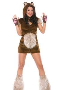 Teddy Bear Costume   Sexy Costumes