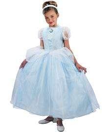 Cinderella Costume for Kids  Disney Princess Cinderella Costume