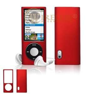 Hard Case Cell Phone Protector for Apple iPod Nano 5th Generation