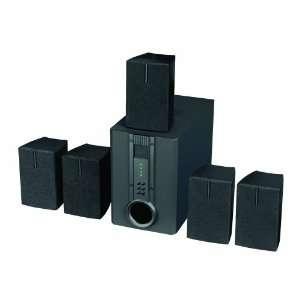 Curtis HTIB1000 5.1 Surround Sound Home Theatre System In