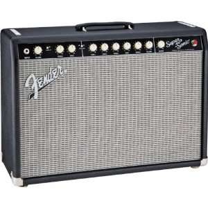 Super Sonic 22 Combo 22 Watt Electric Guitar Amp Musical Instruments