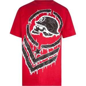 METAL MULISHA Big Deal Boys T Shirt 196670300  graphic tees