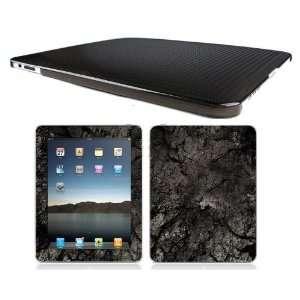 Bundle Monster Apple Ipad (1st Generation) Hard Back Case