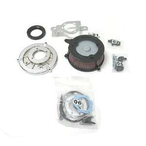 DBI Wedge Air Cleaner Kit For Harley Davidson Automotive
