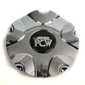 Pcw Panther Wheel Chrome Center Cap Emr 165 Automotive