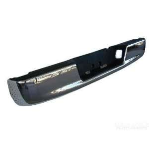 Chrome Rear Step Bumper 02 05 Dodge Ram Pickup Automotive