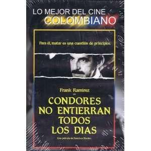 Del Cine Colombiano Condores No Entierran Todos Los Dias Movies & TV