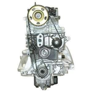518A Honda D15B1 Complete Engine, Remanufactured Automotive