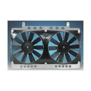 Flex a Lite 345 Engine Cooling Fan Automotive