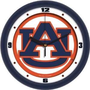 Auburn University Tigers 12 Wall Clock   Traditional