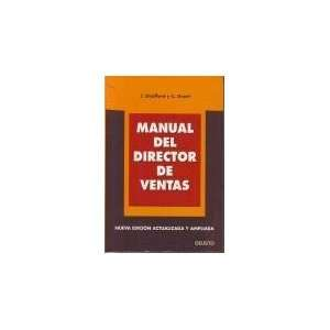 Manual del Director de Ventas (Spanish Edition