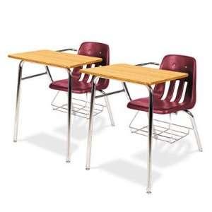 VIR9400BR50084   9400 Classic Series Chair Desks