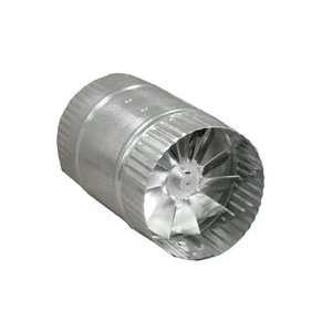 inline Duct Fan 80 C.F.M