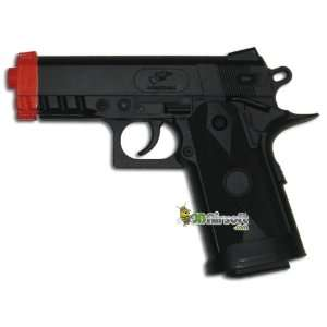 Double Eagle M43F Spring Airsoft Pistol
